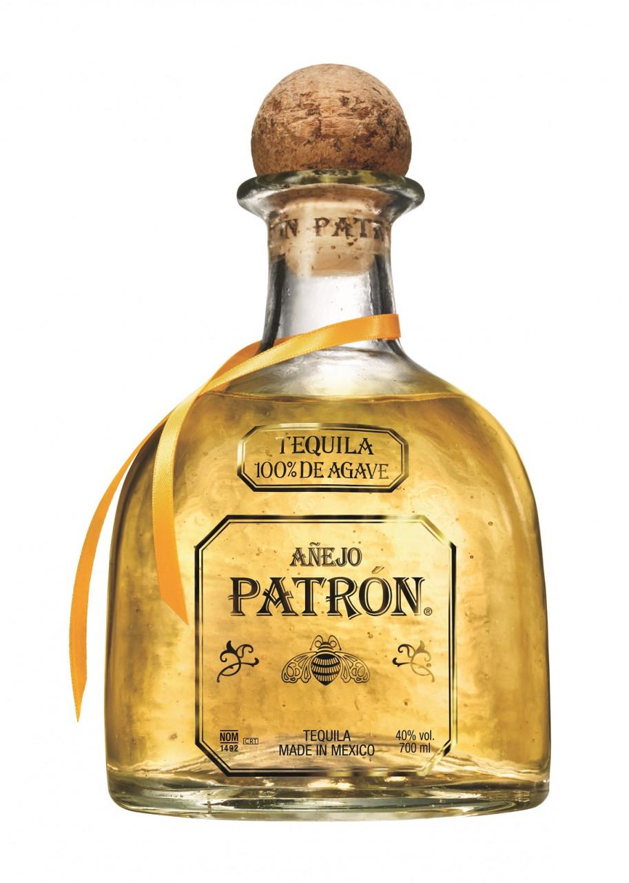 Patron Tequila Anejo 0,70