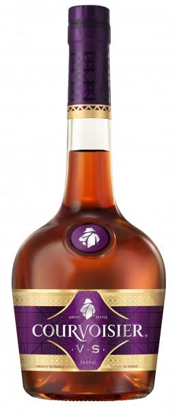 Courvoisier Cognac VS 0,7l