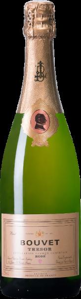 Bouvet Trésor Rosé Saumur Brut 0,75