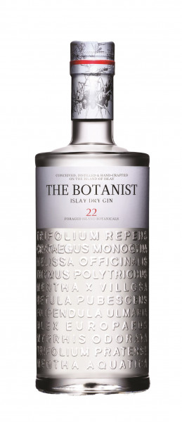 The Botanist Islay Dry Gin 0,70 l