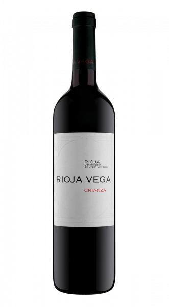 2016 Rioja Vega Crianza Rioja D.O.C.