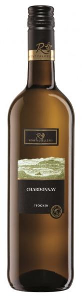 2017 Remstalkellerei Chardonnay Trocken!