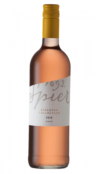 Spier Discover Collection Rosé