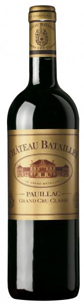 2010 Château Batailley 5ème Grand Cru Classé Pauillac A.C.