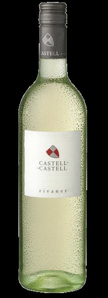 2018 Castell-Castell Rivaner Trocken!