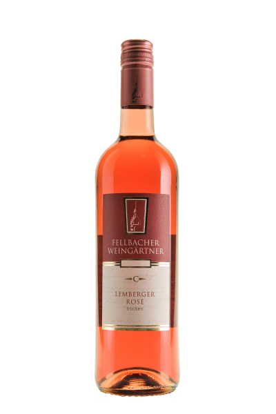 "2018 Fellbacher Weingärtner Lemberger Rosé ""C"" Trocken"