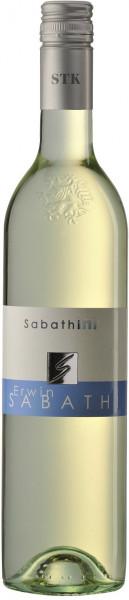 2014 Sabathi Sabathini Trocken!
