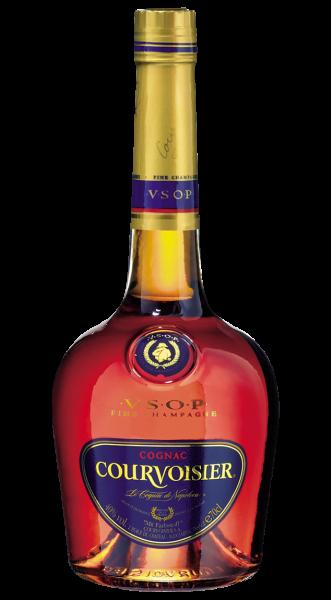 Courvoisier Cognac VSOP 0,7l