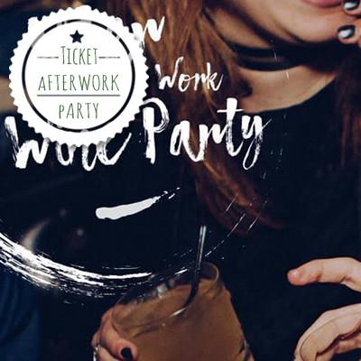 After Work Party bei den Gourmetrebellen am 12.11.2020 18:00 - 22:00 Uhr