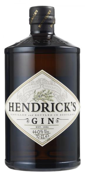 Hendricks Gin 44% 1,0l