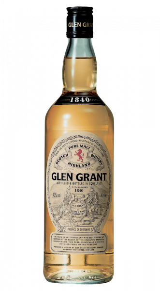 Glen Grant TMR (The Majors Reserve) Speyside Malt Whisky 0,7l