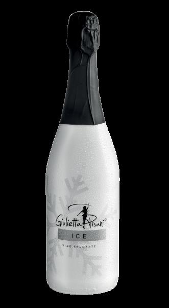 Giulietta Pisani ICE Vino Spumante 10,5 % 0,75 l