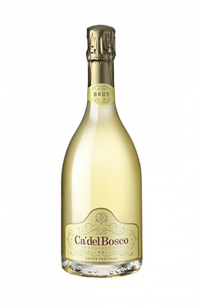Ca' del Bosco Cuvée Prestige Franciacorta DOCG 0,75 l