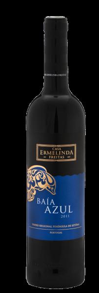 2017 Casa Ermelinda Freitas Baía Azul Vinho Tinto Península de Setúbal