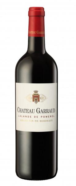 2011 Château Garraud Lalande de Pomerol A.C