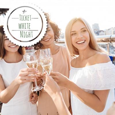 Whitenight am 20.05.2020 von 18:00 - 22:00 Uhr inkl. Begrüßungsdrink
