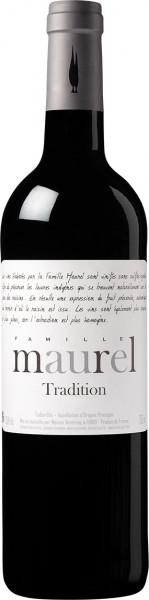 2018 Domaine Maurel Cuvée Tradition A.O.P.