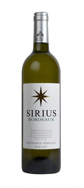 2016 Sichel Sirius Bordeaux Blanc A.C.!