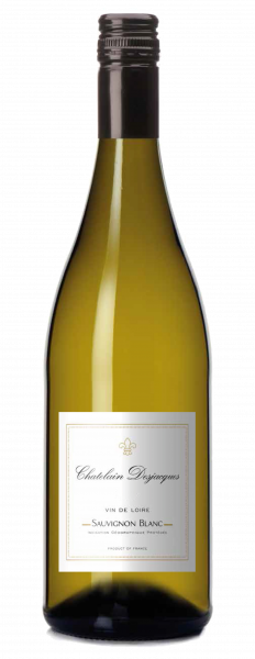 2018 Chatelain Desjacques Sauvignon Blanc!