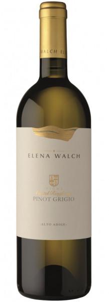 2018 Elena Walch Pinot Grigio Riserva Vigna Castel Ringberg Alto Adige D.O.C.
