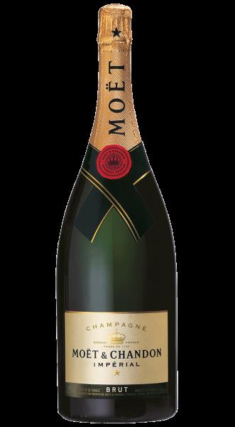 Moet Chandon Brut Imperial Champagne Magnum 12% 1,5l
