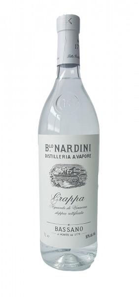Nardini Bianca Grappa 50% 1,0l