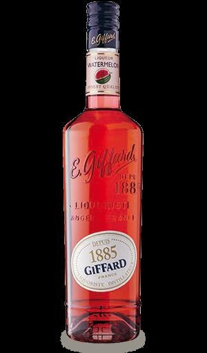 Giffard Classic Wassermelone Likör 20% 0,7l!