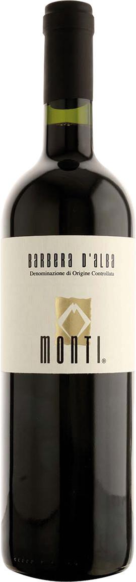 2006 Paolo Monti Barbera d'Alba D.O.C.!