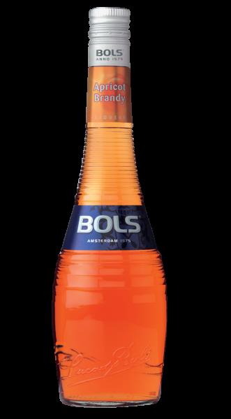 Bols Apricot Brandy Likör 0,7 l