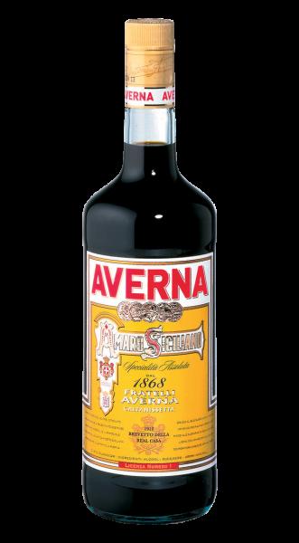 Averna 29% 1,0l