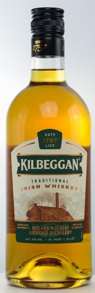 Kilbeggan Irish Whiskey 0,7l