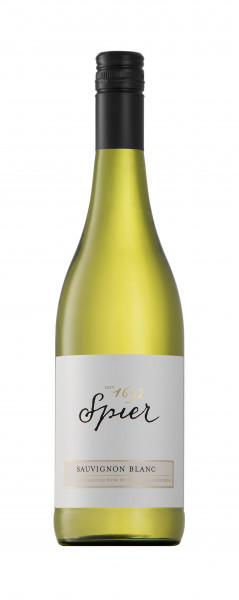 2018 Spier Sauvignon Blanc