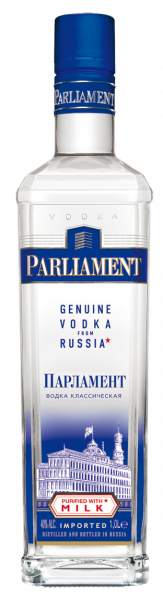 Parliament Vodka 1,0l