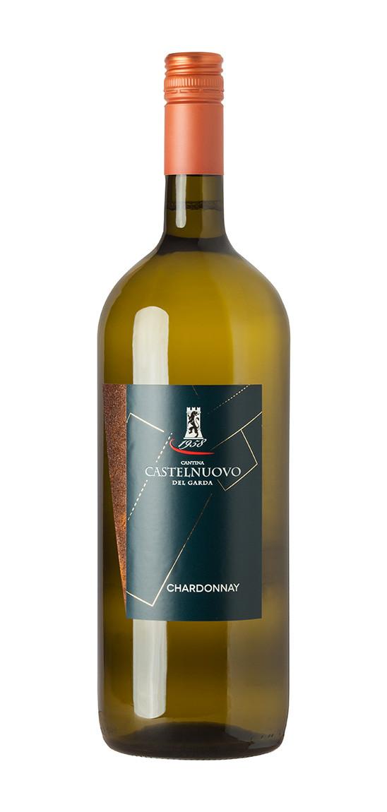 2018 Castelnuovo Chardonnay del Veneto I.G.T. Magnum 1,50 l