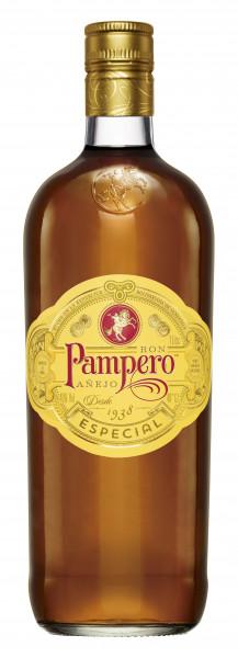 Pampero Rum Especial 40% 1,0l