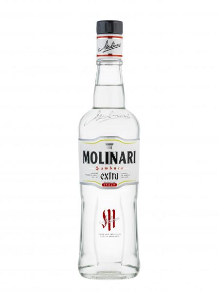 Molinari Sambuca Likör 40% 0,7l