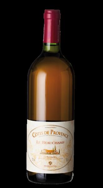 Mommessin Rosé Côtes de Provence A.C. 1,00 l