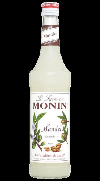 Monin Mandel Sirup 0,7l
