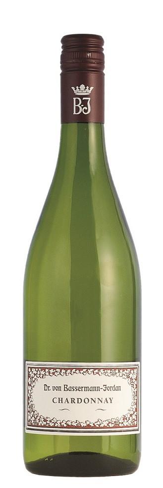 2018 Bassermann-Jordan Chardonnay Trocken