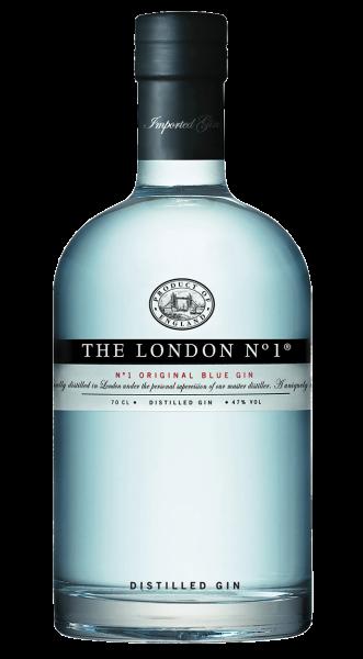 The London Gin No 1 Original Blue Gin 47% 0,7l