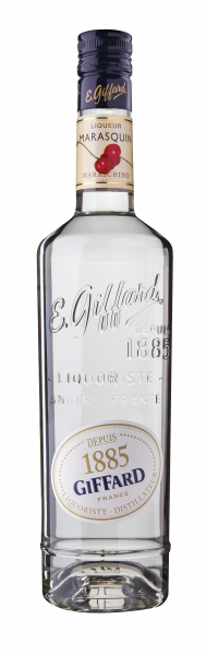 Giffard Classic Maraschino Likör 25% 0,7l!