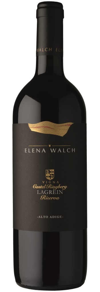 Elena Walch Lagrein Riserva Vigna Castel Ringberg Alto Adige D.O.C.
