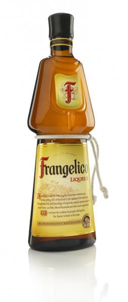 Frangelico Italienischer Haselnusslikör 20% 0,7l
