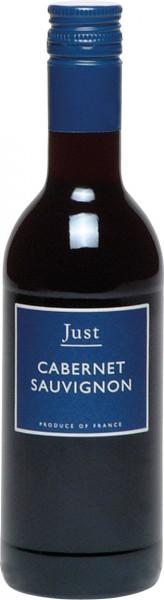 2020 JUST Cabernet Sauvignon 0,25l