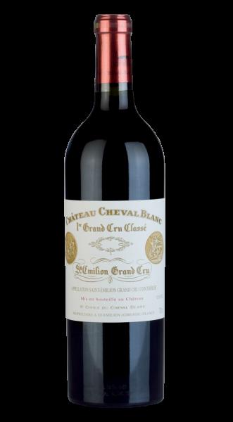 2007 Château Cheval Blanc 1er Grand Cru Classé Saint-Émilion A.C.