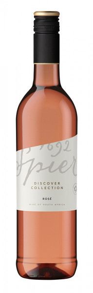 2019 Spier Discover Collection Rosé