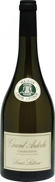 2018 Louis Latour Grand Ardeche Vin de Pays