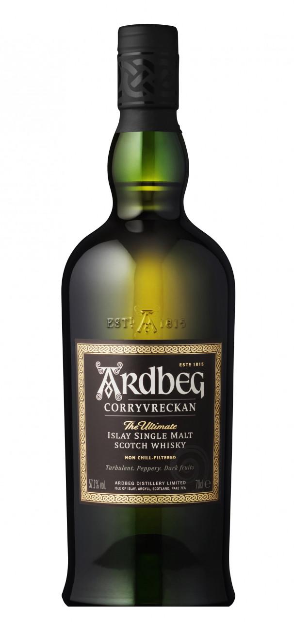 Ardbeg Corryvreckan Islay Malt Whisky 57,1% 0,7l