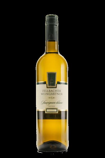 "Fellbacher Weingärtner Sauvignon Blanc ""S"" Trocken"