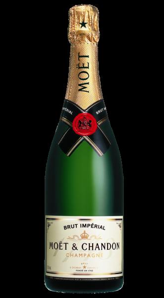Moet Chandon Brut Imperial Champagne Jeroboam 12% 3,0l